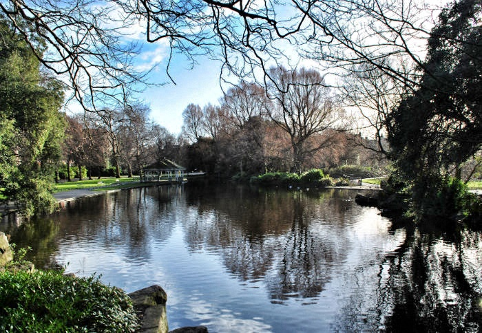 Dublin_St.Stephen's Green