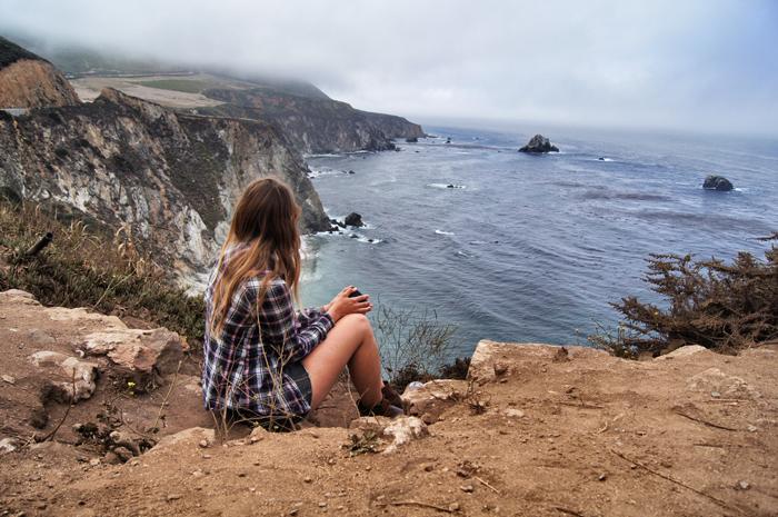 Ein-Trip,-von-dem-fast-jeder-träumt---einmal-die-Westküste-in-Kalifornien-entlang-fahren-und-viele,-viele-Pausen-machen,-um-die-Buchten-zu-genießen