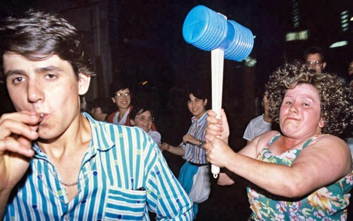 Festa Sao Joao Roughguides