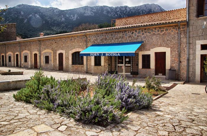 Kloster-Lluc-Mallorca