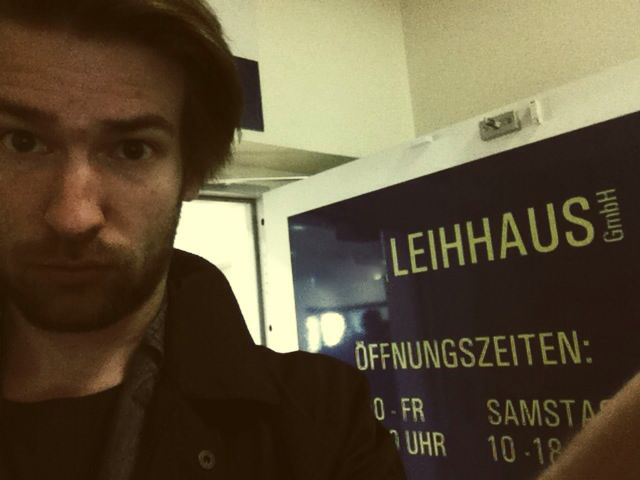 Leihhaus