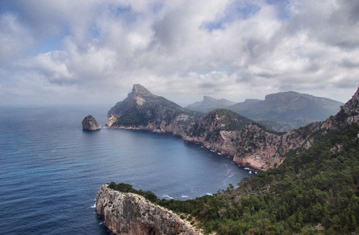 Mallorca-Cap-de-Formentor