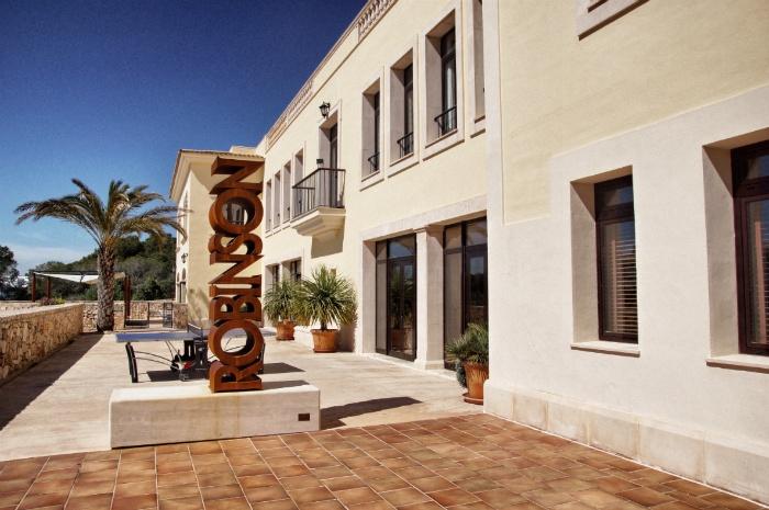 Robinson-Club-Cala-Serena-Mallorca-Anlage
