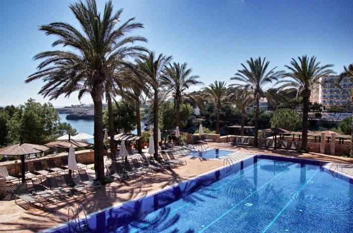Robinson-Club-Cala-Serena-Mallorca