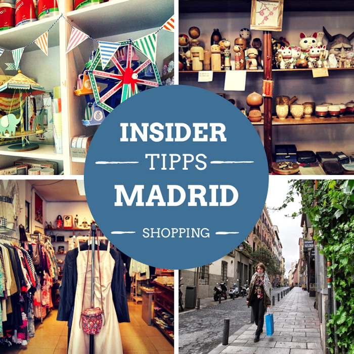 insider tipps madrid essen shoppen sightseeing in der spanischen hauptstadt. Black Bedroom Furniture Sets. Home Design Ideas
