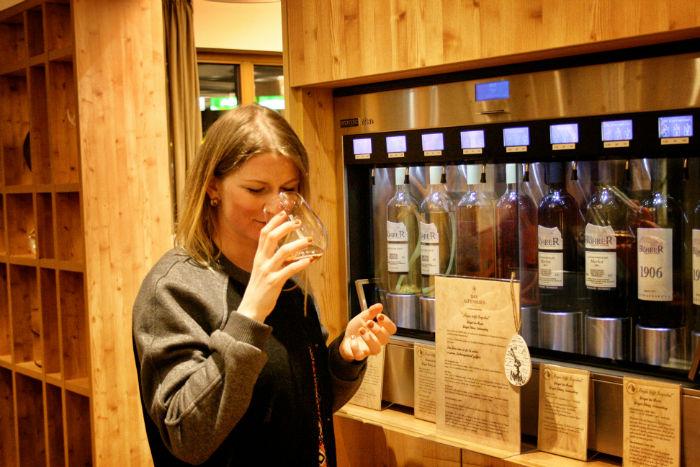 AlpenhausKaprun_Wein