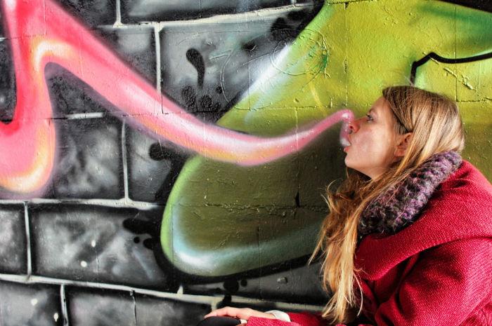 Christine Neder Dampf