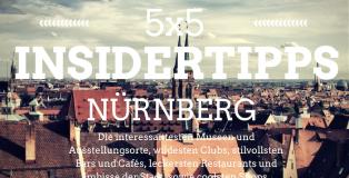 5x5Nürnberg