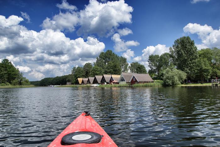 Bootshaus-Mecklenburgische-Seenplatte