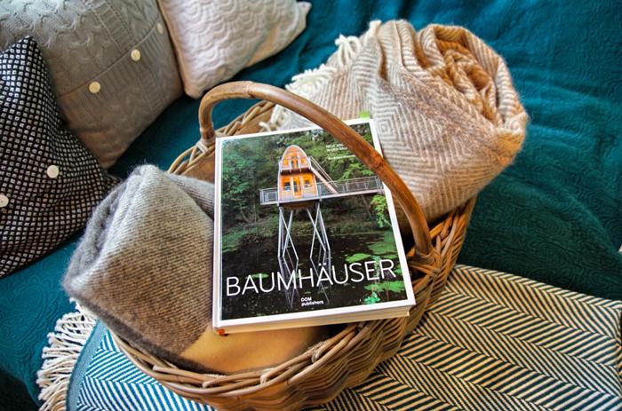 Buch Baumhäuser