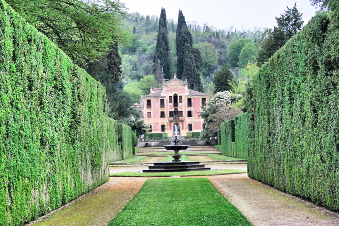 Gärten-Padua