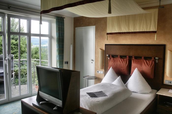 Zimmer Spirit Spa Birkenhof