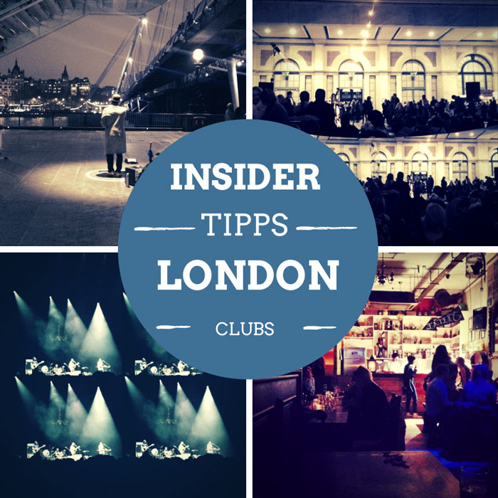 Insider-Tipps-London-Clubs