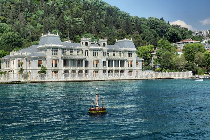 Istanbul-BosporusÄgyptische