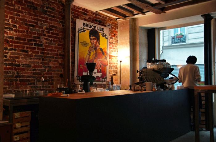 Kaffee-trinken-Paris
