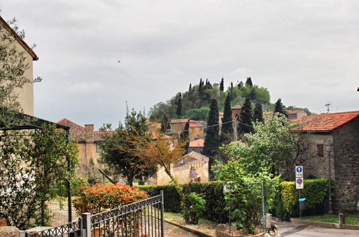 Padua-Dorf