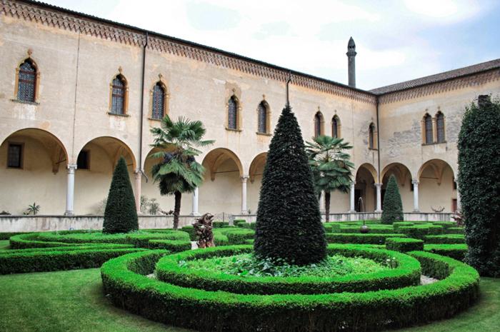 Padua-Garten