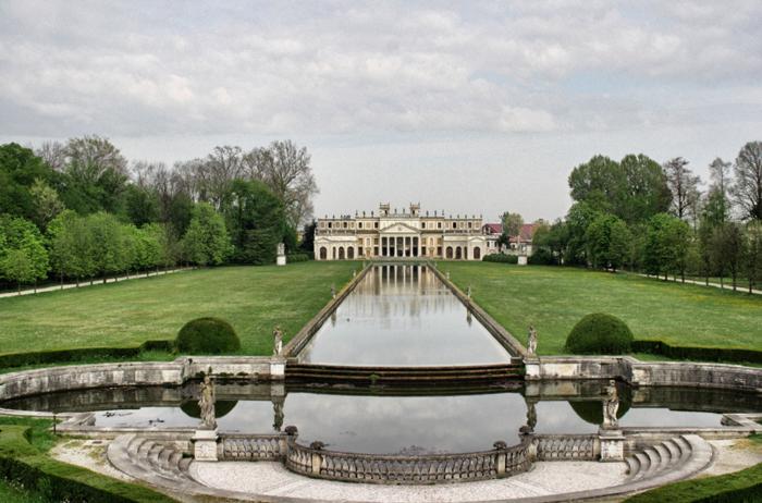 Padua-Villen
