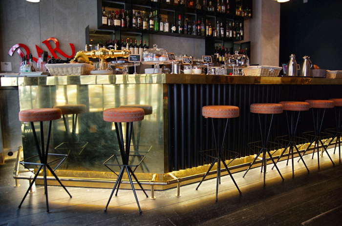 Paris-Bar