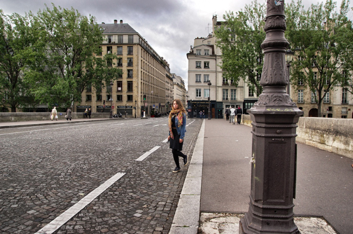 Paris-Brücken