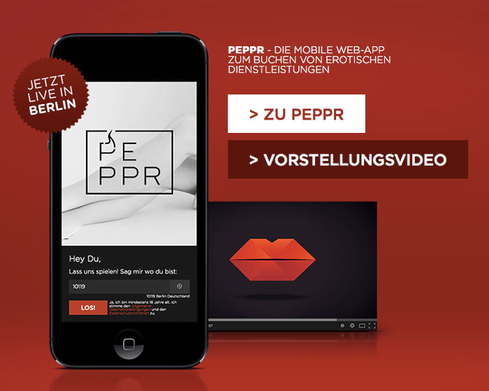 Peppr-Startseite