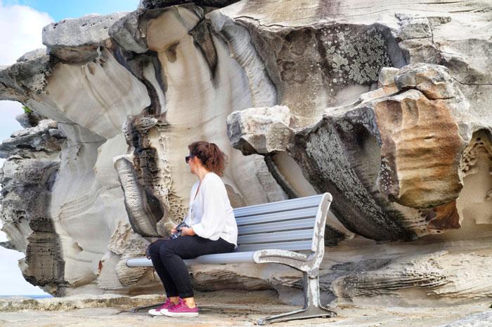 Reisesucht-Bondi-Beach-Australien