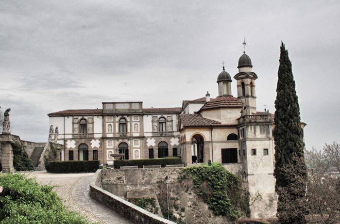 Schloss-Padua