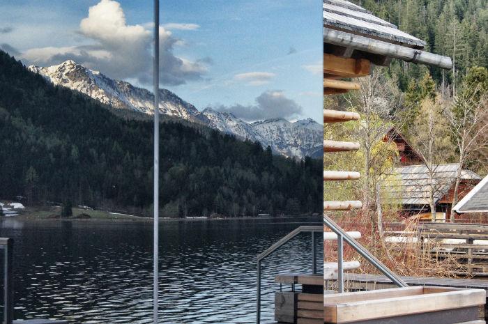 Spa Weissenseer See