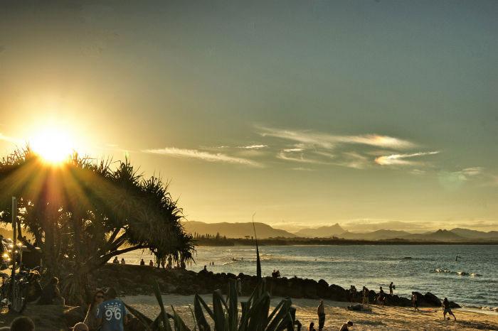 Byron-Bay-Strand