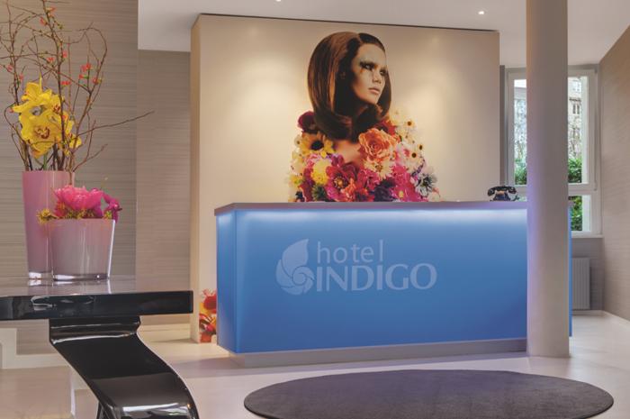 Indigo-Hotel
