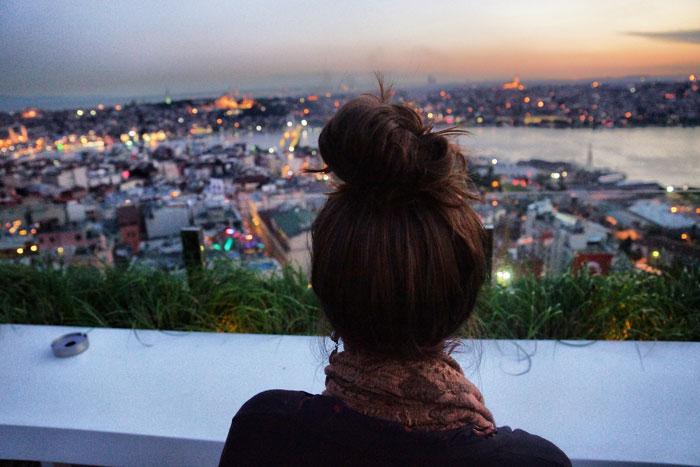 Istanbul-MarmaraPeraDach