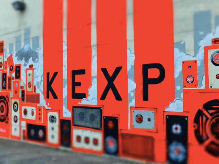 KEXP-Radio