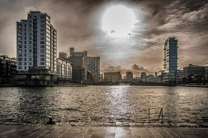 Urlaub in Dublin Insidertipps
