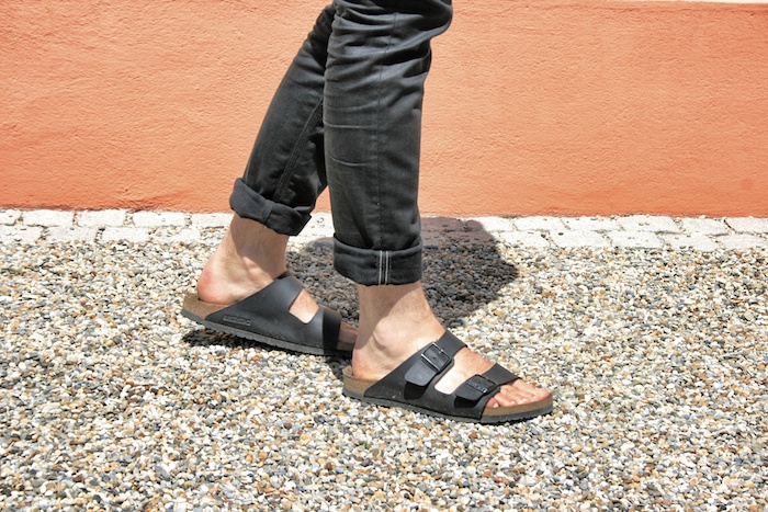 wholesale dealer b34b7 1613f Das Must Have des Sommers: Birkenstock | Lilies Diary | Der ...