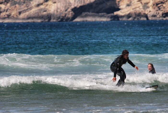 surfingthealgarveyeah