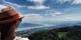 7 reasons to holiday in Zurich