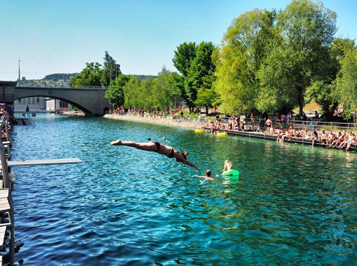 Baden-in-Zürich