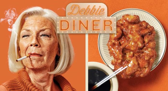 Debbie-Diner