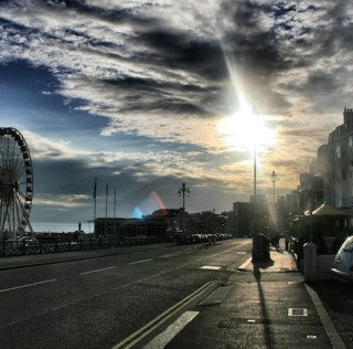 Holiday in Brighton – Seven Things You Must Do