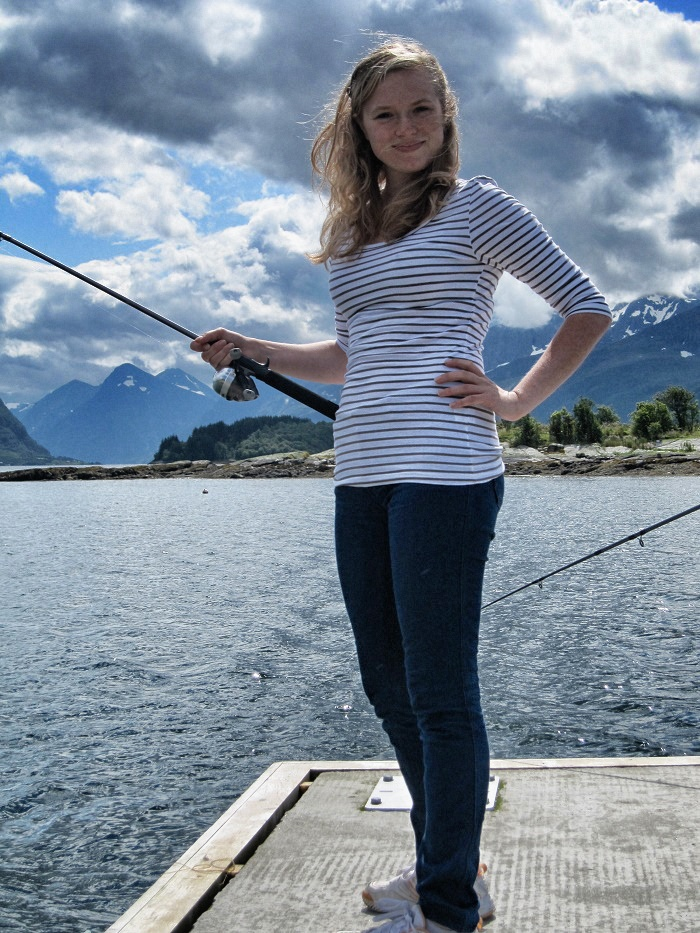 Isabelle-in-Norwegen