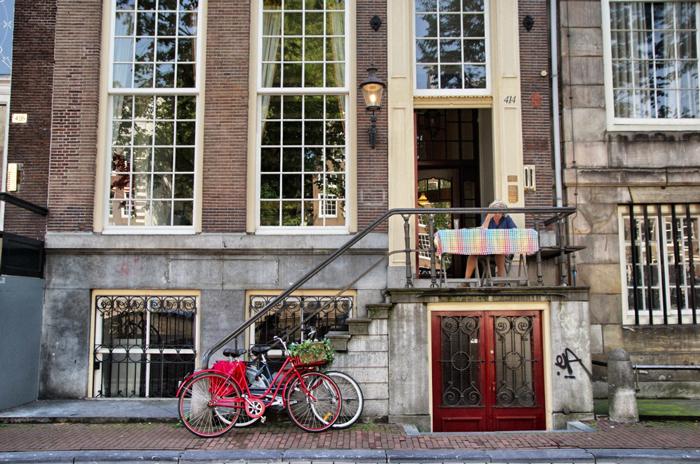 Lebensgefühl-Amsterdam