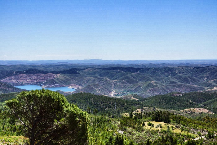 monchiquegebirge