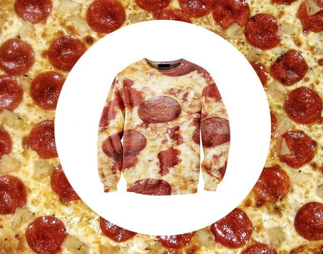 Pizza Pulli