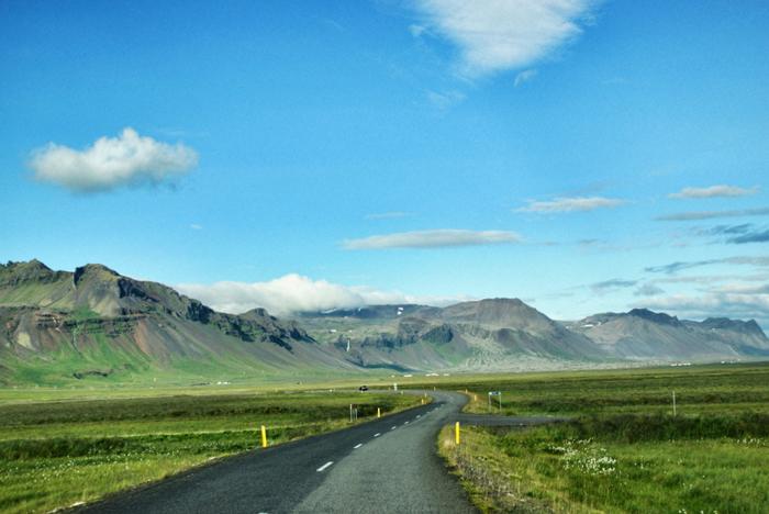 Roadtrip-Island