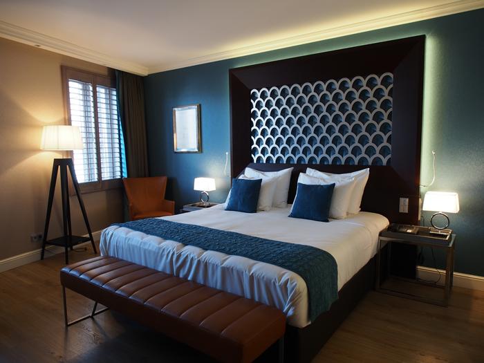 roermond-DUX-Hotel-Zimmer