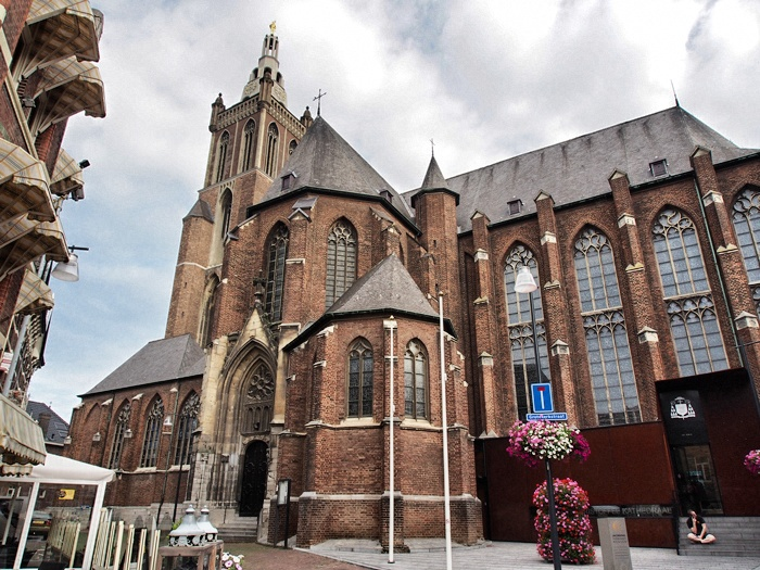 roermond-St-Christoffelkathedrale