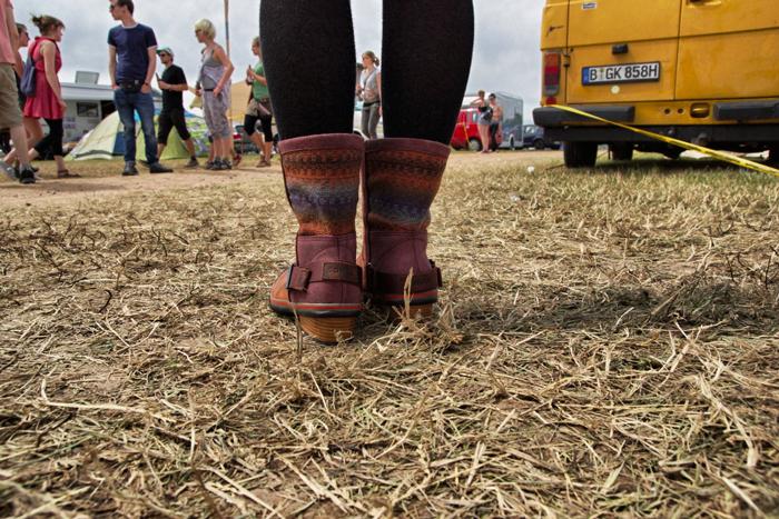 Sorel-Festival-Schuhe