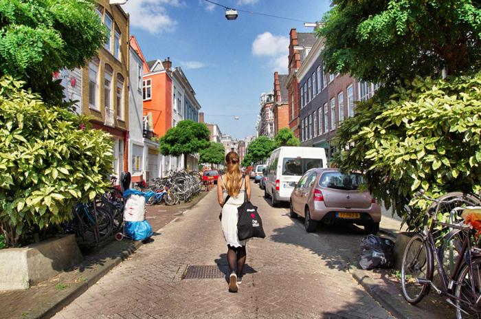 STraßen-Amsterdam