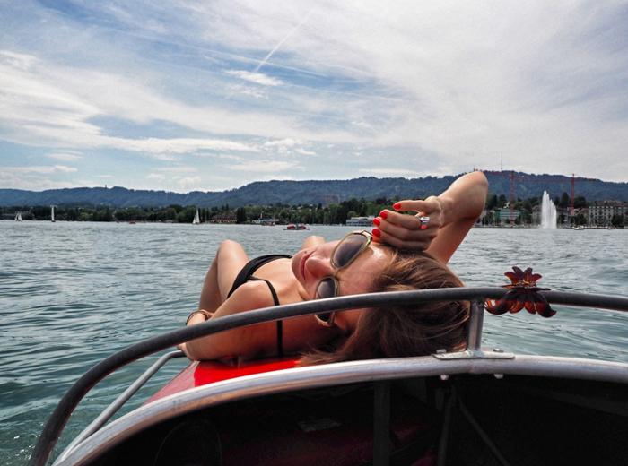 Urlaub-in-Zürich