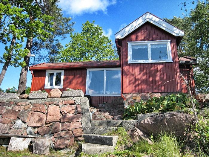 Wohnung-in-Norwegen